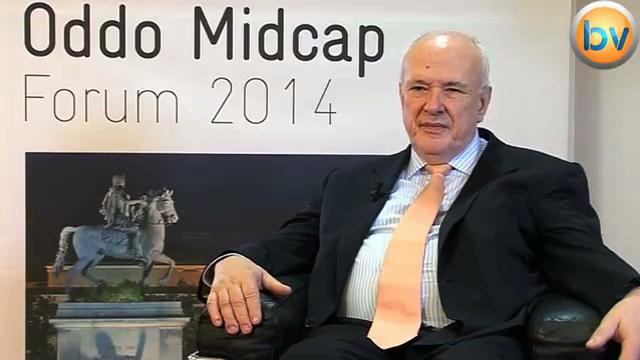 Interview François Feuillet Pdg Trigano : Oddo Midcap Forum 2014 : Stratégie et perspectives de Trigano
