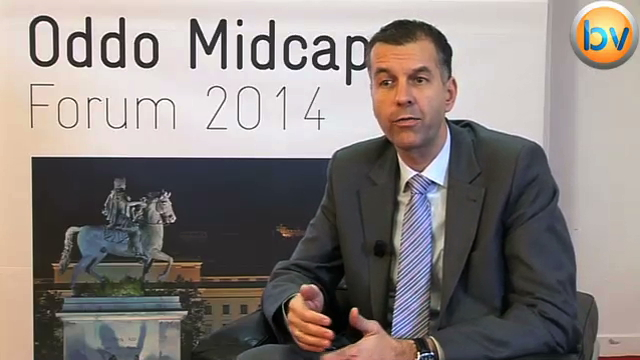Interview Reinhard Kandera CFO Valneva