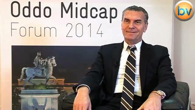 Interview Rémy Lesguer Président du Directoire Vet'Affaires