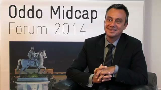 Interview Olivier Salaun Pdg PSB Industries