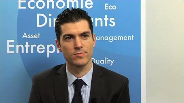 Bourse : Alexandre Baradez Responsable Analyste Marchés IG France