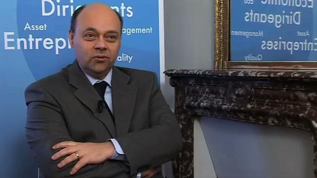 Interview Dominique Barbet économiste BNP Paribas