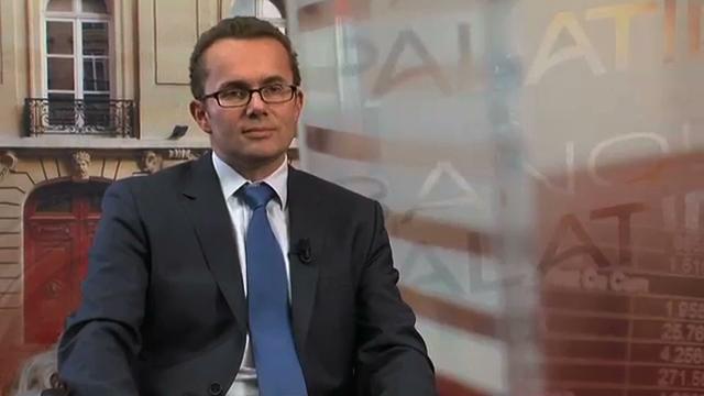 Interview Gilles Bogaert Directeur Financier Pernod Ricard