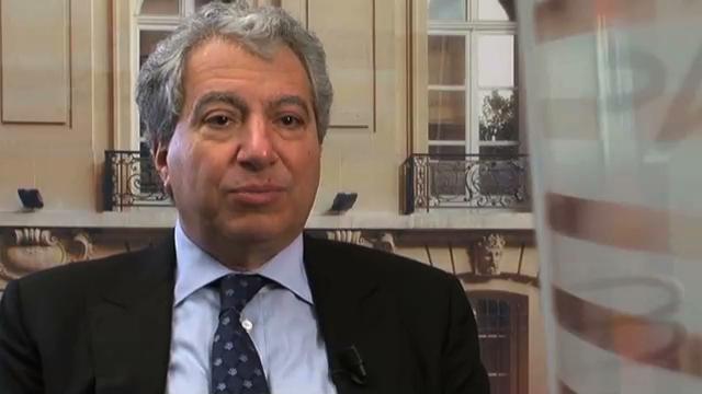 Interview Daniel Harari Directeur Général Lectra