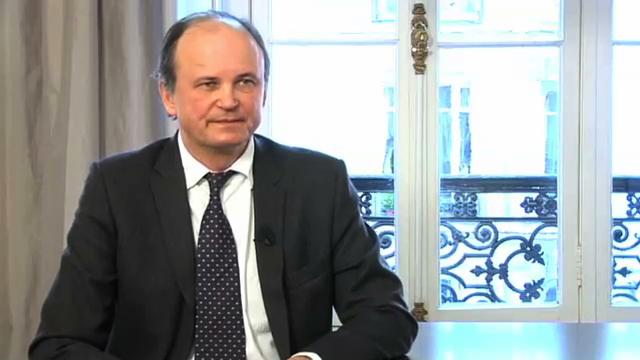 Lancement de Talence Sélection PME  : Interview Régis Lefort Associé Fondateur Talence Gestion