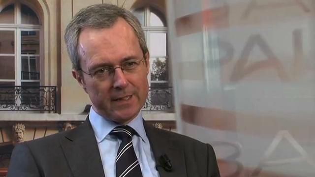 Tv Bourse : Interview William De Vijlder Directeur des Investissements BNP Paribas Investment Partners