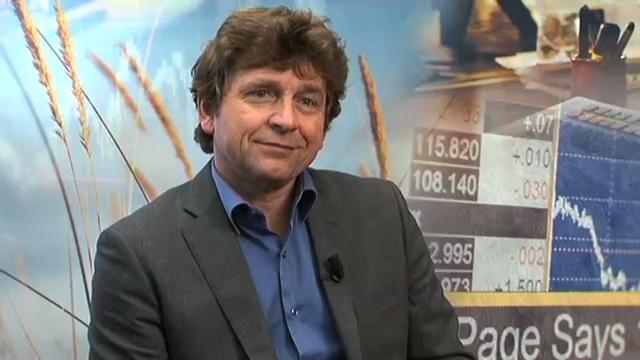 """TV Bourse : Interview Eric Venet Directeur Général Montbleu Finance : """"Il faut être très, très réactif, être contrariant"""""""