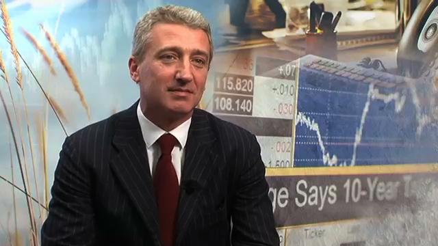 Interview David Ganozzi Directeur Général Fidelity Gestion