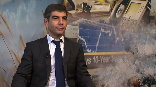 """Interview Bruno Benoliel Directeur Général Délégué Alten """"Alten est un groupe qui normalement doit dégager 10 % de marge opérationnelle"""""""