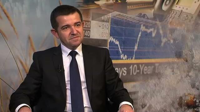 Interview Grégory Sanson Directeur Financier Bonduelle «Ce n'est pas parce que l'on est dans un contexte un peu atone qu'il ne faut pas innover»