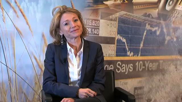 """Interview Judith Greciet Directrice Générale BioAlliance Pharma : """"L'année 2013 a été une année très riche"""""""