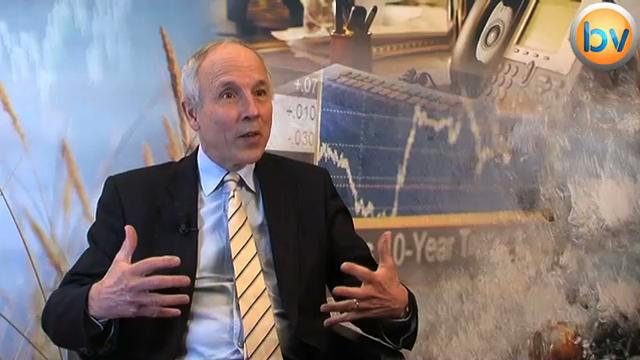 Interview Jacques Blanchard Directeur Général MRM