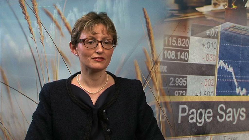Interview Laurence Debroux Directrice Générale Finance et Administration JCDecaux