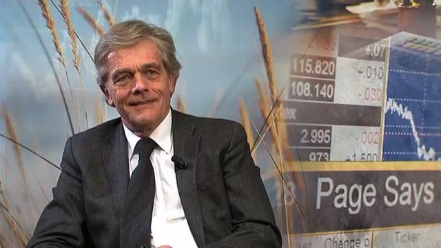 Interview Erick Rostagnat Directeur Général Finance et Administration GL events