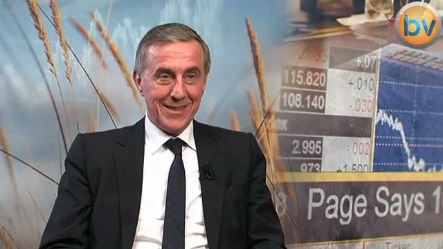 Interview Patrick Bertrand Directeur Général de Cegid