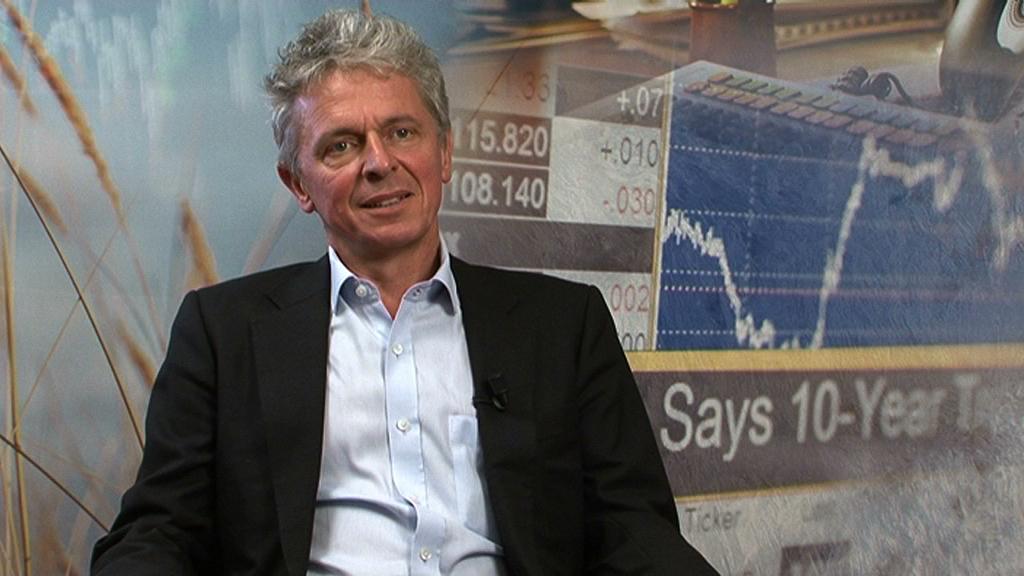 """Interview Jean-François Fourt Président du Conseil d'Administration Auplata : """"Aujourd'hui nous pensons que le prix de l'or est assez soutenu"""""""