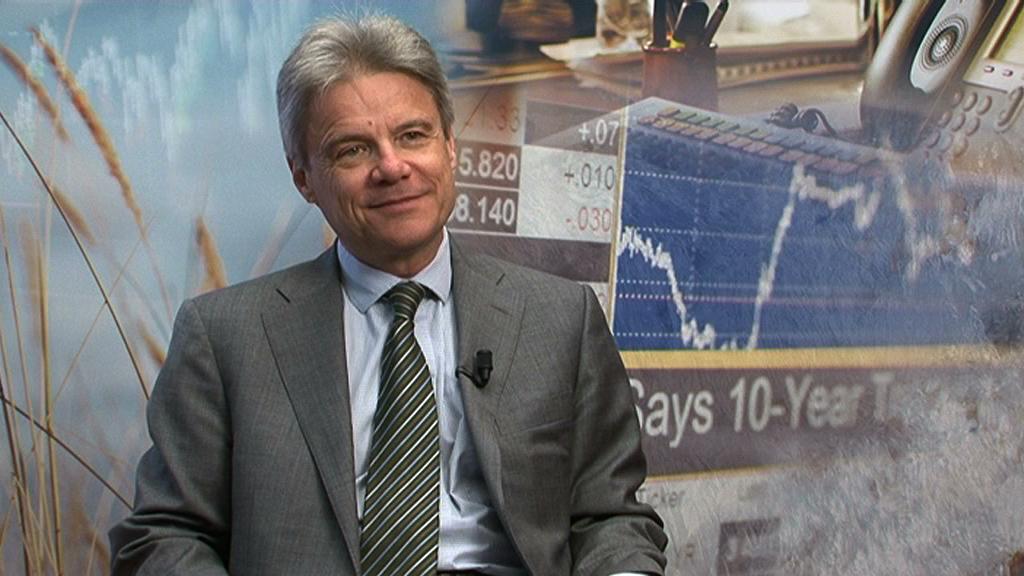 Interview Philippe Audouin Directeur Financier Eurazeo