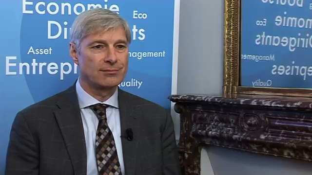 Interview Benedikt Timmerman Président du Directoire Genticel