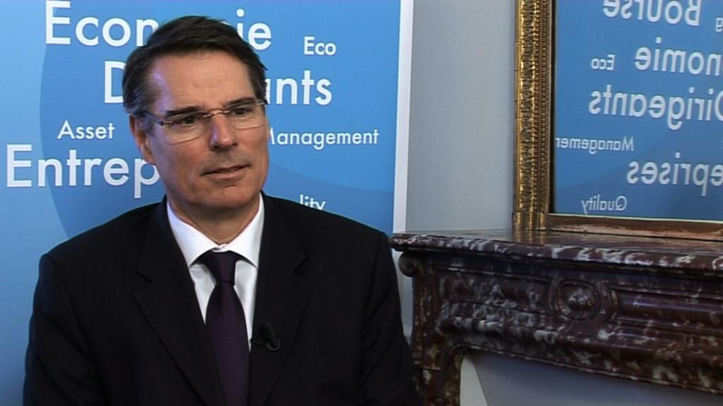 Interview Alain Perrollaz Président du Directoire Paref