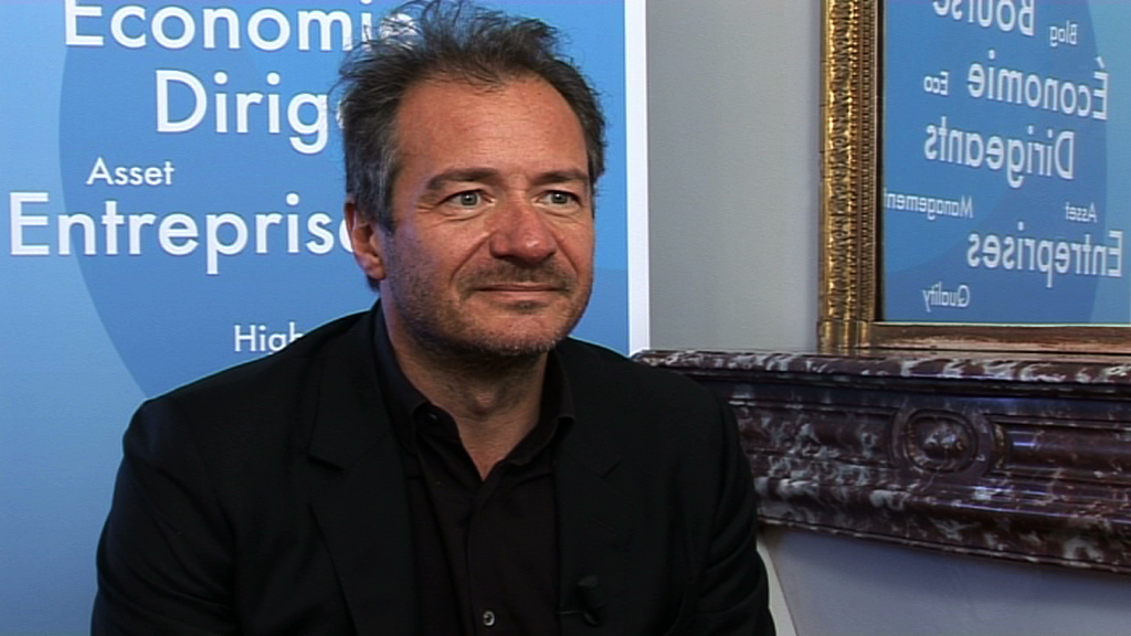 """Interview François Hisquin Président du Directoire Octo Technology : """"la digitalisation des entreprises est en marche"""""""