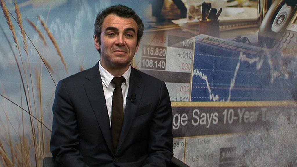 Interview Pierre Jérôme Directeur Général SpineGuard