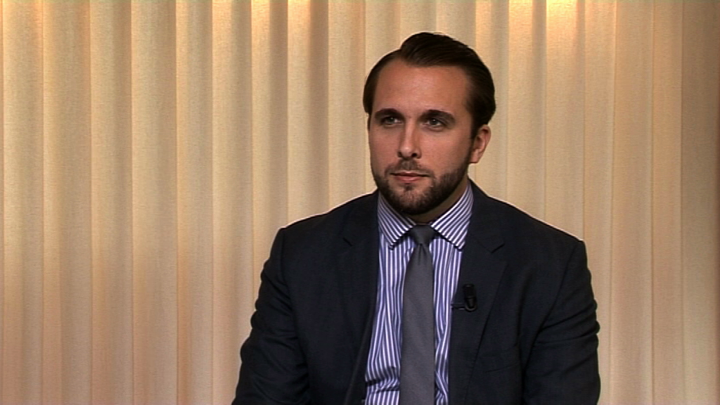 Interview Martin Molère Responsable Ventes Europe First Trust Global Portfolios