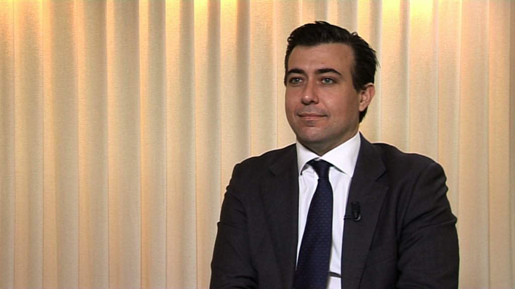 Interview Pedro Fernandes Responsable produits de Bourse Europe NYSE Euronext