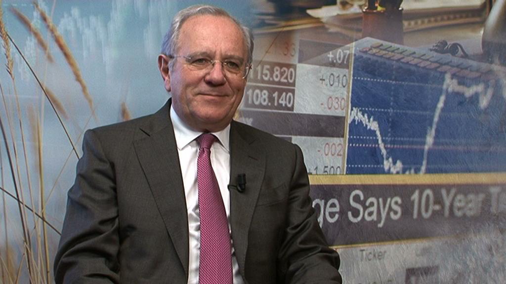 Interview Jean-Yves Burel Président Theraclion