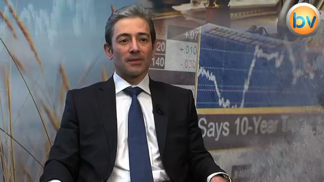 Tv Bourse : interview de Laurent Geronimi  Directeur de la gestion obligataire SwissLife Banque Privée