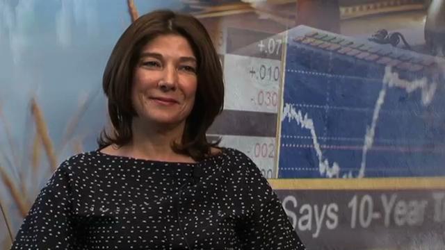 Interview Nathalie Jaoui Directrice Générale Déléguée Groupe Crit