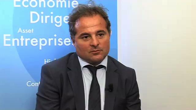 Interview Frédéric Paget-Domet Directeur Général Terreïs
