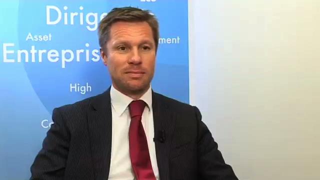 Interview Peter Verlinde Directeur Financier Montea