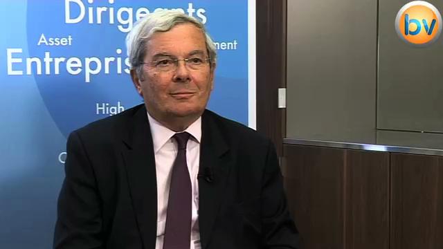Interview Michel Koutchouk Directeur Général Délégué Infotel