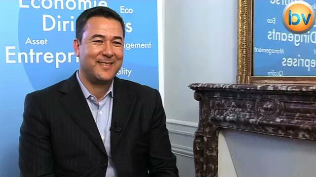 Interview Marc Diouane Responsable des opérations de Zuora