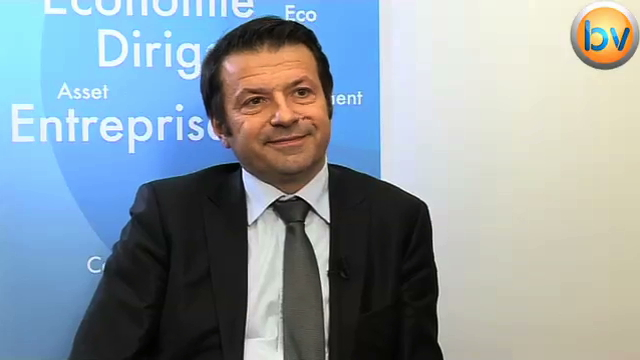 Interview Christophe Gaussin Pdg Gaussin Manugistique