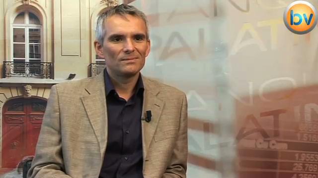 Interview Daniel Fava Directeur Général Eni gas & power France