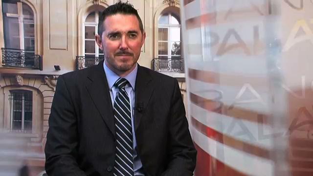 Interview Stéphane Kempenar Directeur Administratif et Financier Environnement SA
