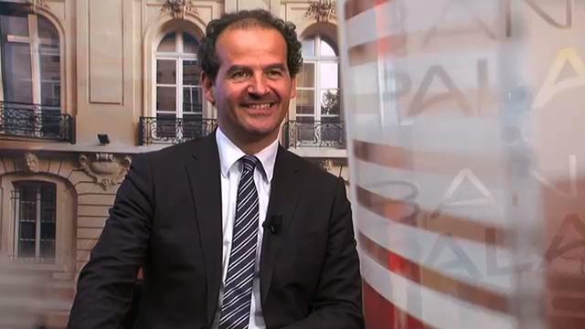 Interview de Pierre-Olivier Goineau Co-fondateur Erytech Pharma