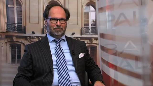 """Interview Livio Elia Président du Directoire de Tivoly : """"On accompagne les clients globalement"""""""