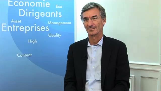Interview Lionel Habasque Directeur Général Voyageurs du Monde