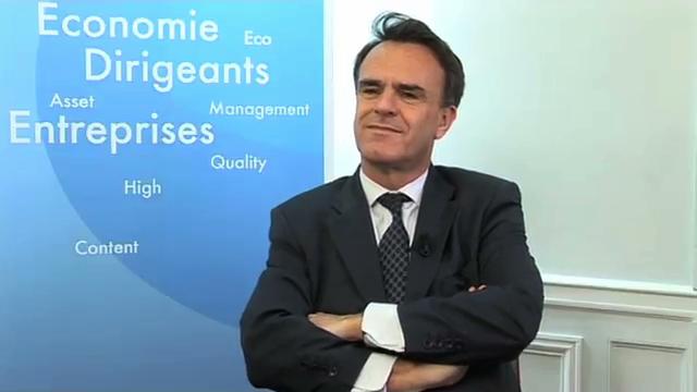 Tv Bourse : Interview Philippe de Cholet Président Matignon Finances
