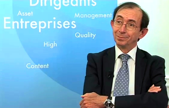 Interview Dominique Henri Pdg Heurtey Petrochem