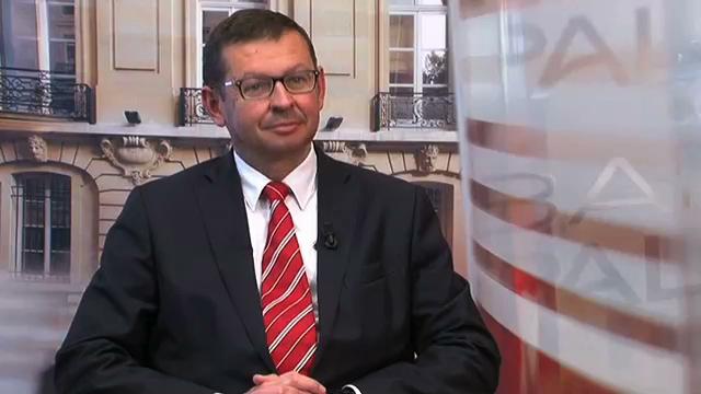 Tv Bourse : Marc Riez Directeur Général Vega IM