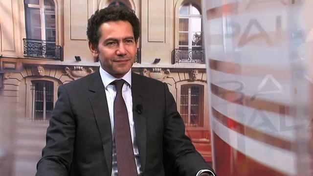 Interview Paul Younès Directeur Général Délégué UFF
