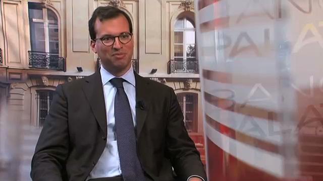 Tv Bourse : Interview Julien-Pierre Nouen Economiste – Stratégiste Lazard Frères Gestion