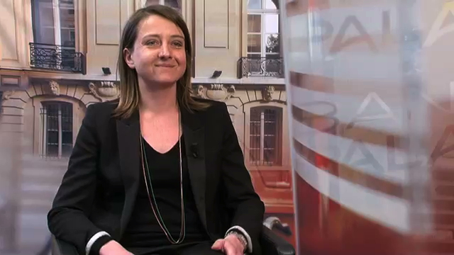 Tv Bourse : Interview Cécile Imbert Gérante Mansartis