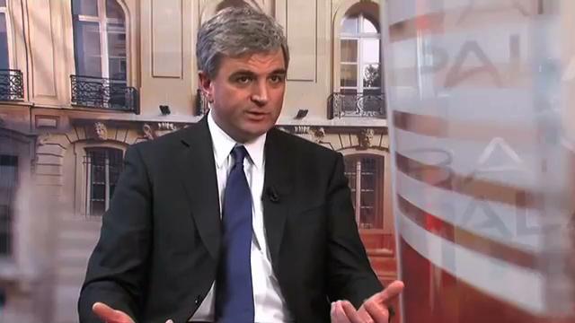 Louis Godron Président de l'AFIC à propos du crowdfunding : «attention investir dans une start-up, c'est compliqué»