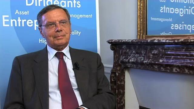 """Daniel Lebègue Ancien Président de l'IFA : """"Une révolution silencieuse des pratiques de gouvernance"""""""