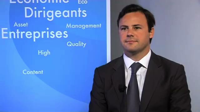 """Stanislas de Baillencourt Gérant de Fonds obligataire Sycomore """"les PME – ETI ont compris nécessité d'aller chercher des investisseurs extérieurs"""""""