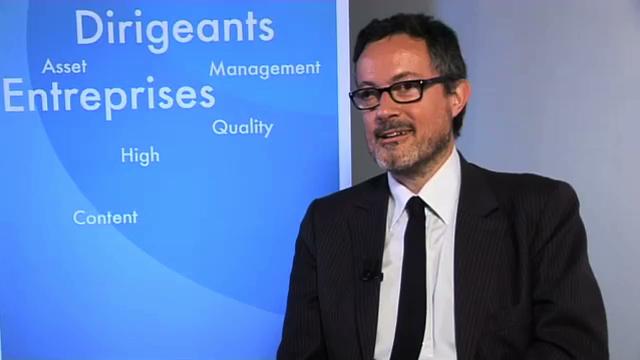 Marc Briand Responsable Gestion Taux Mirova : «Le marché des obligations vertes est un marché nouveau et important»